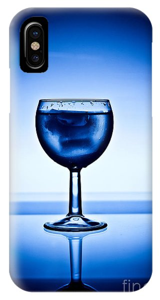 Drink? Phone Case by Michael Murphy