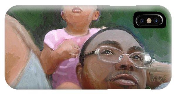 Duane IPhone Case