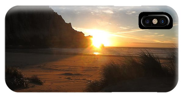Dune Shine IPhone Case