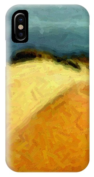 Dunes 1 IPhone Case