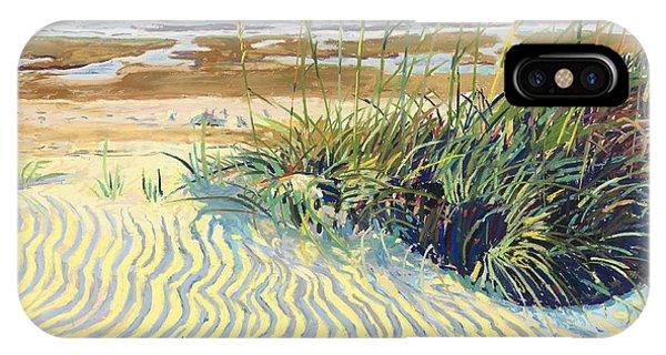 Dunes IPhone Case
