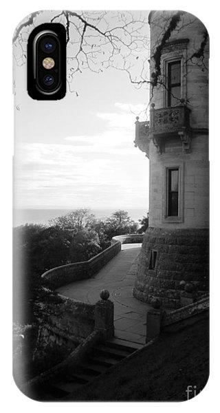 Dunrobin Walkway IPhone Case