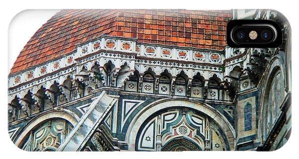 Duomo Italian Renaissance IPhone Case