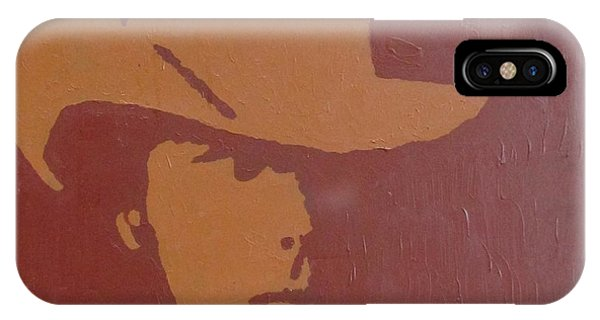 Dwight Yoakam IPhone Case