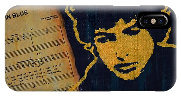 Dylan IPhone Case