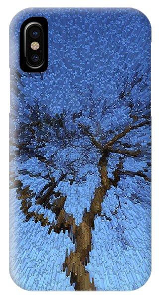 Dynamic Dawn IPhone Case