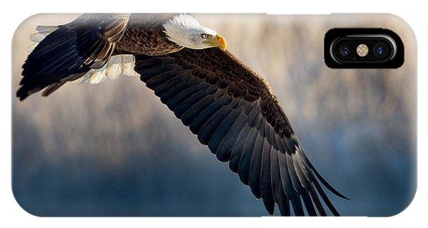 Eagle Sore IPhone Case