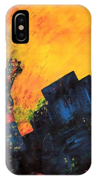 Earth Wind And Fire..... IPhone Case