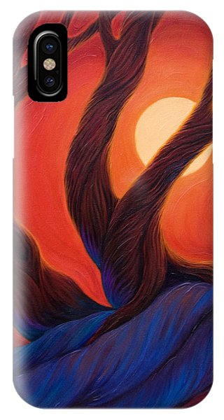 Earth  Wind  Fire IPhone Case