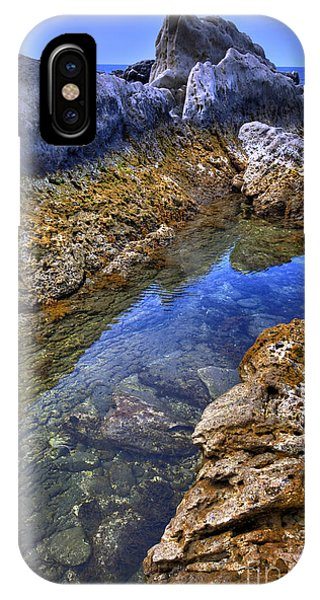Ebb Tide IPhone Case