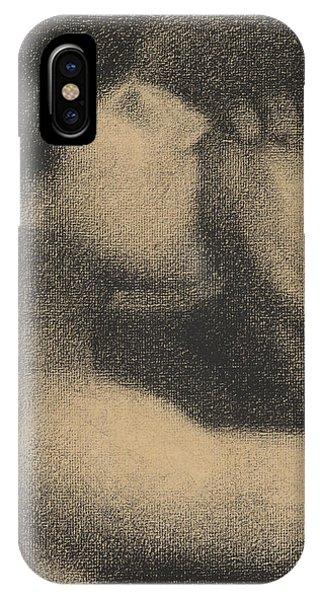 Echo IPhone Case