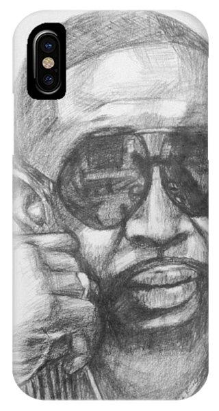Eddy IPhone Case