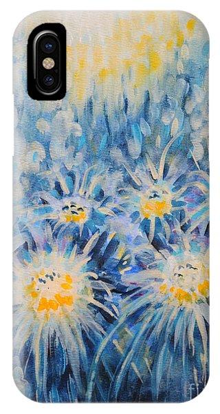 Edentian Garden IPhone Case