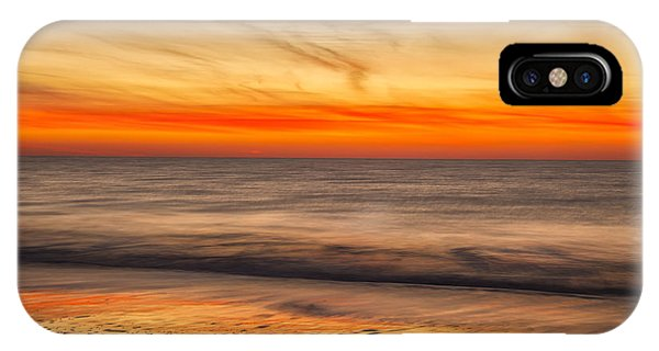 Edisto Beach Sunrise 10 IPhone Case