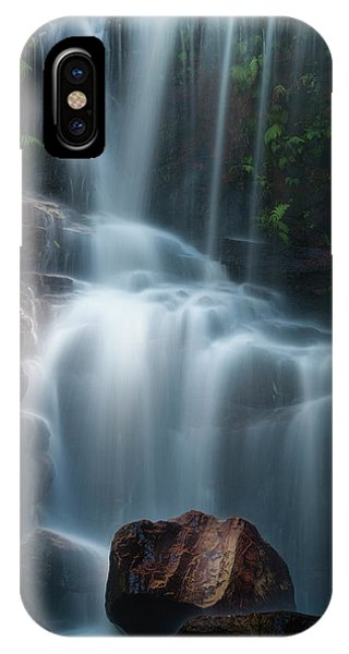 Edith Falls IPhone Case