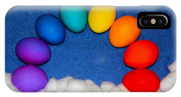 Eggbow IPhone Case