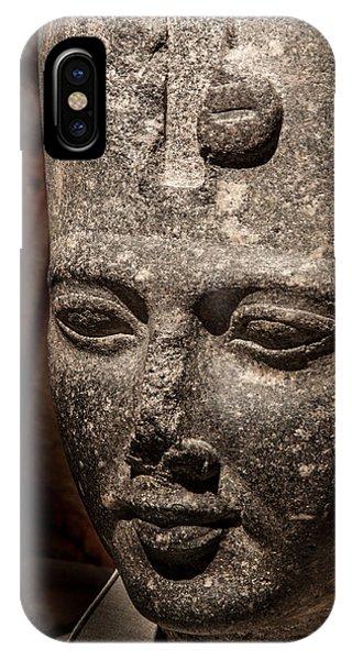 Egyptian Exhibit-1 IPhone Case