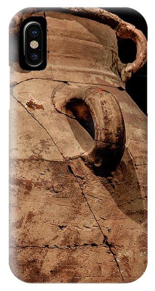 Egyptian Exhibit-4 IPhone Case