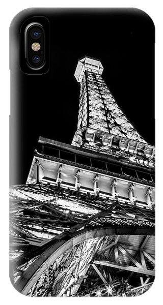 Architectural iPhone Case - Industrial Romance by Az Jackson