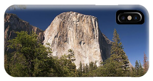 iPhone Case - El Capitan by Anthony Forster