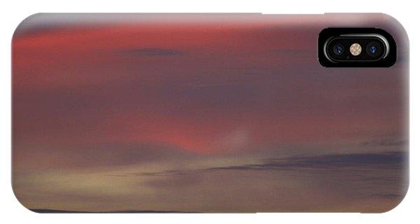 El Cielo IPhone Case