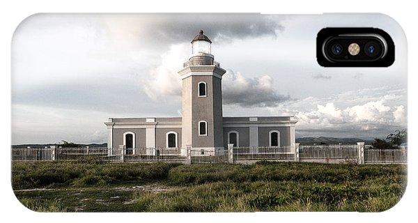 El Faro Phone Case by Imago Capture