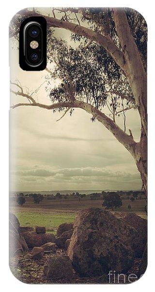 Eldorado Gumtree IPhone Case