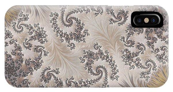 Elegance For Julia IPhone Case