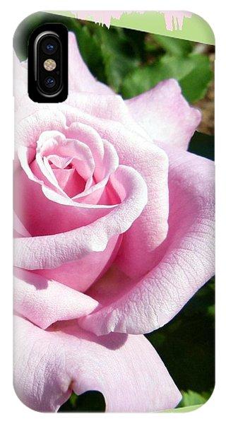 Elegant Royal Kate Rose IPhone Case