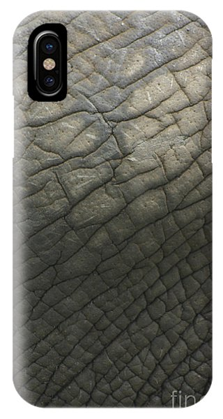 Elephant Skin IPhone Case