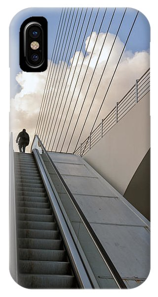 Elevator IPhone Case