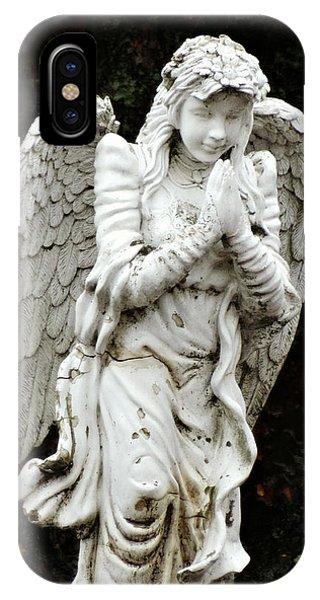 Elfin Angel IPhone Case