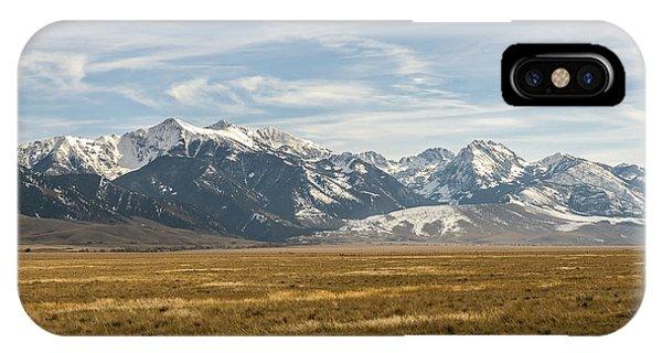 Elk Country Phone Case by James Dudman
