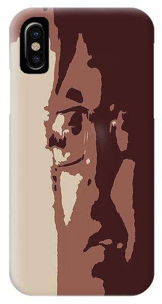 Elongated  IPhone Case