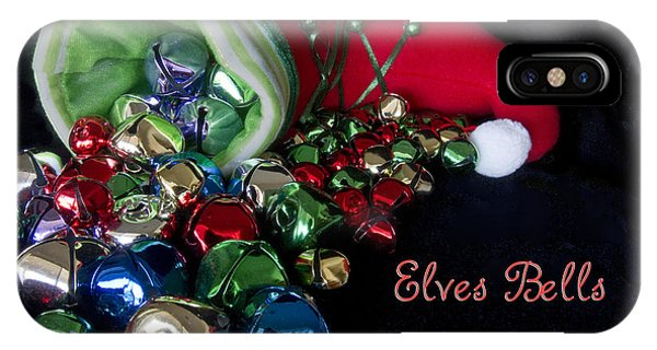 Elves Bells IPhone Case