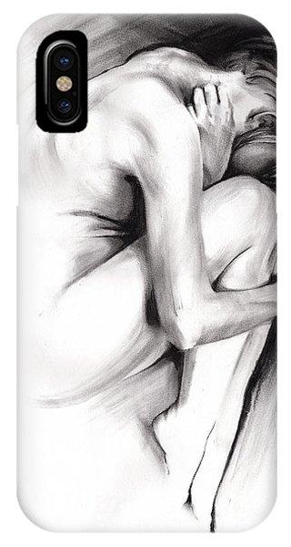 Embryonic IIi IPhone Case