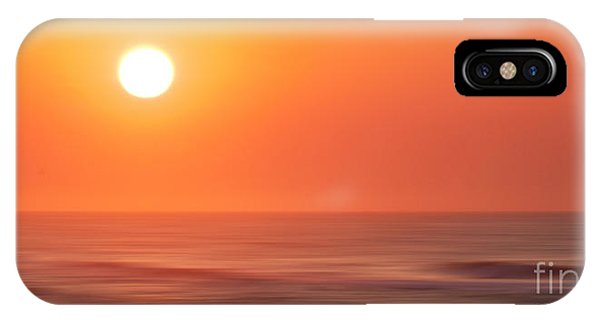 Emerald Isle Sunrise IPhone Case