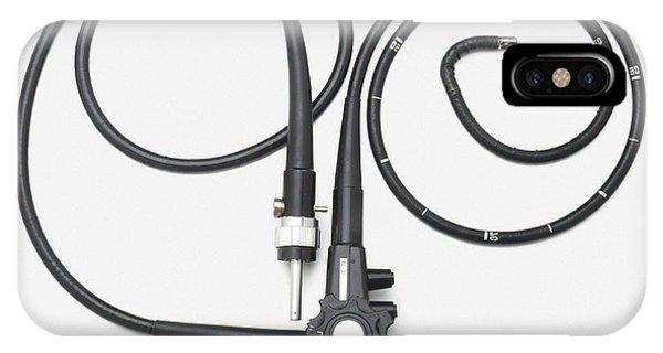 Endoscope IPhone Case