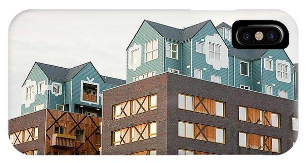 Environmental Friendly Housing IPhone Case