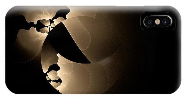 Envy IPhone Case