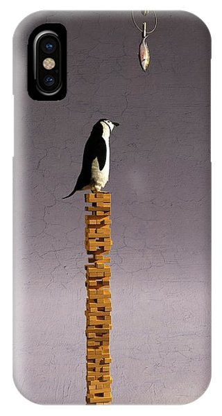 Equilibrium V IPhone Case