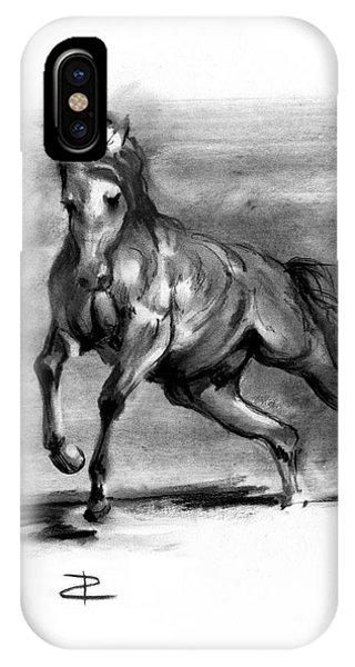 Equine IIi IPhone Case