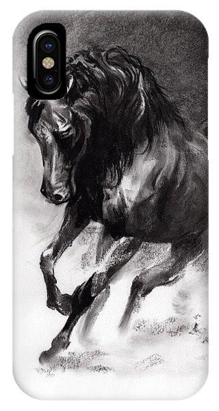 Equine IPhone Case