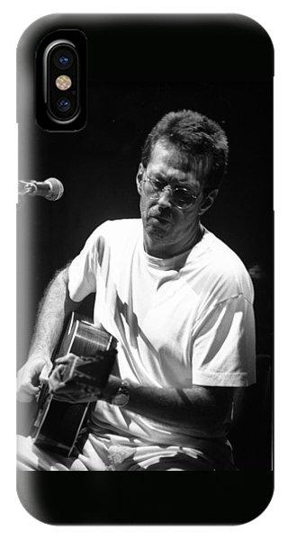 Eric Clapton 003 IPhone Case