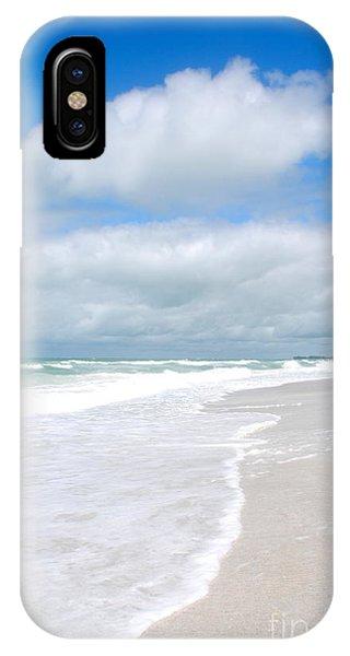 Escape To Paradise IPhone Case