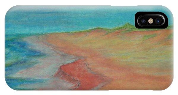 Eternal Tide IPhone Case