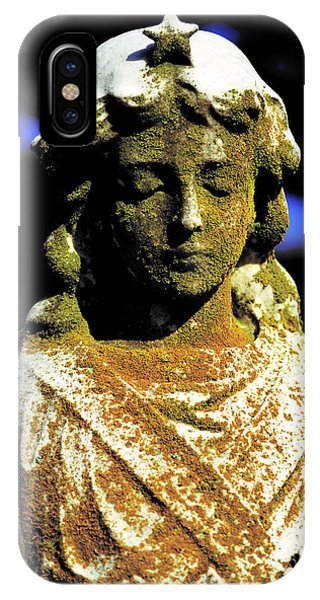 Eternal Vigil IPhone Case