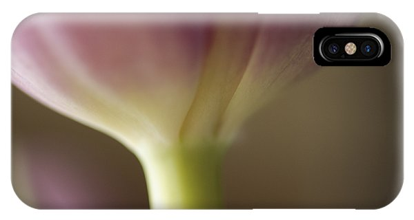 Ethereal Curvature IPhone Case