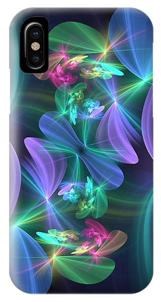 Ethereal Dreams IPhone Case