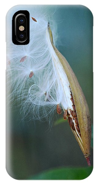 Ethereal Pod 2 IPhone Case